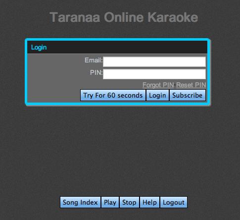 taranaa online dating